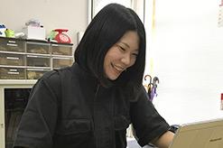 髙島 綾香