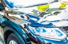 ガラスコーティングをした車のメンテナンス方法とは? イメージ