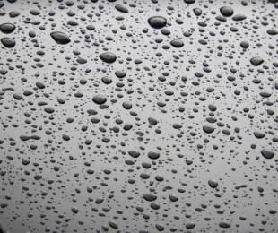 ガラスコーティングの「親水」と「撥水」とは? イメージ
