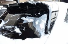 ガラスコーティング後の洗車頻度はどのくらい? イメージ